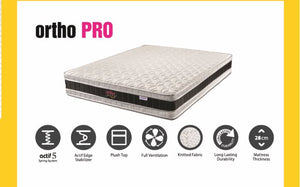 Orthorest Ortho Pro - The Mattress Boutique