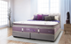 Maxcoil FORREST Amethyst III - The Mattress Boutique