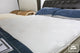 Dunlopillo Camellia Pocketed Spring Mattress - The Mattress Boutique