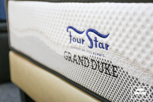 Four Star Grand Duke - The Mattress Boutique