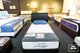 Sleepnetics Grey Crystal - The Mattress Boutique