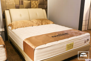 KingKoil Divan Bedframe - The Mattress Boutique