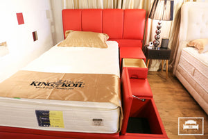 Kingkoil Posture Saver Chiswick - The Mattress Boutique