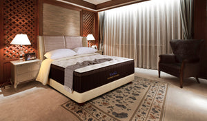 Fourstar Crown Luxury - The Mattress Boutique