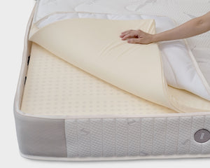 SOFZSLEEP GRAND FULL LATEX - The Mattress Boutique
