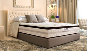 Fourstar Grand Imperial - The Mattress Boutique