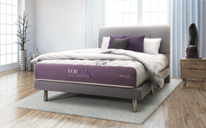 Maxcoil FORREST Amethyst I - The Mattress Boutique