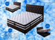 Sleepnetics Divan Bed - The Mattress Boutique