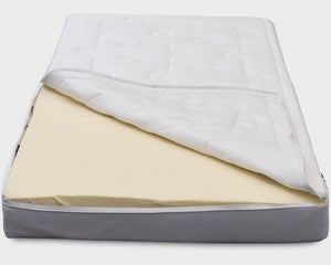 SOFZSLEEP STARLIGHT FULL LATEX - The Mattress Boutique