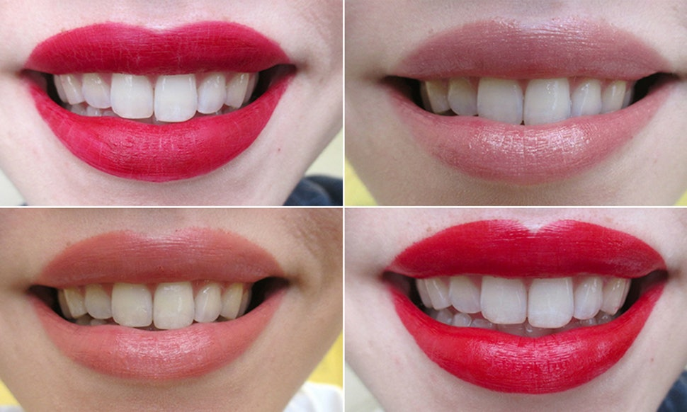 What Color Lipstick Makes Teeth Look Whiter? A Handy Guide To Getting Your Most Brilliant Smile Instantly