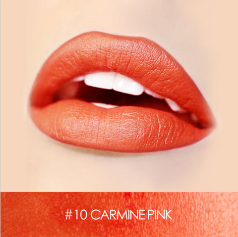 Image of FOCALLURE 20 Colors Nutritious Waterproof Long Lasting Lipstick