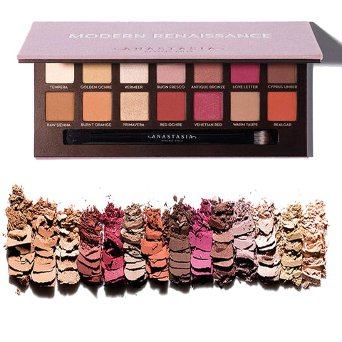 Image of Anastasia Beverly Hills - Eyeshadow Palette