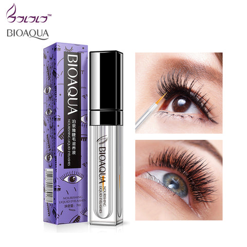 100% Original Eyebrow & Eyelash Growth Treatment Liquid