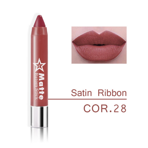Image of Miss Rose Waterproof Moisturizing Mouth Red Lip Pen