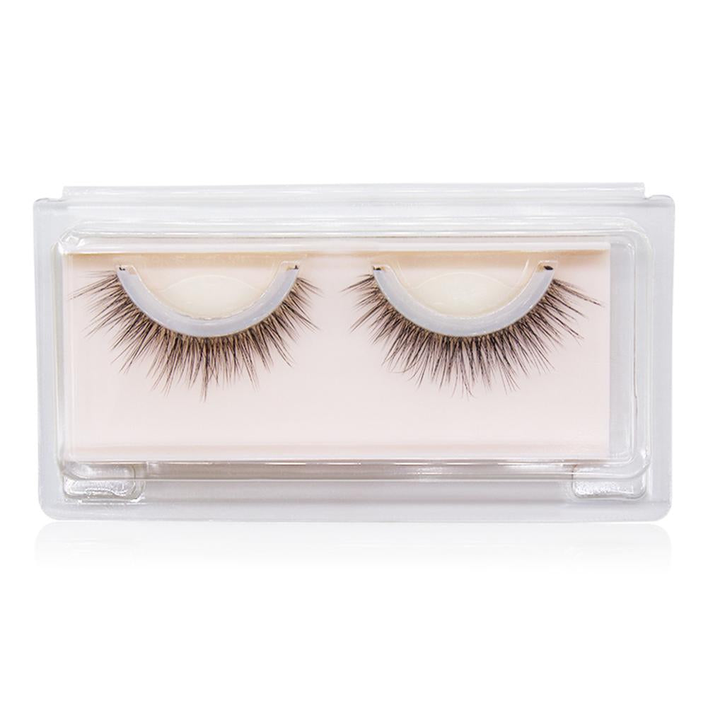 3D Water Main Natural Thick False Eyelashes