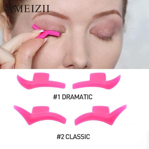 Perfect Winged Eyeliner Stamp