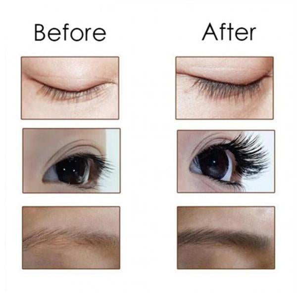 American magic hair / eyelash / eyebrow growth liquid - 2019 New Arrival - Hair care solution