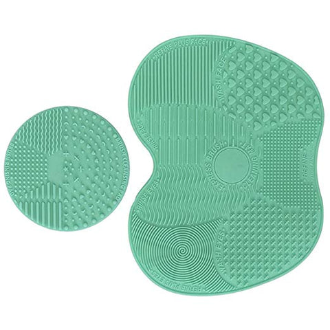 Image of Makeup Brush Cleaning Mat Set