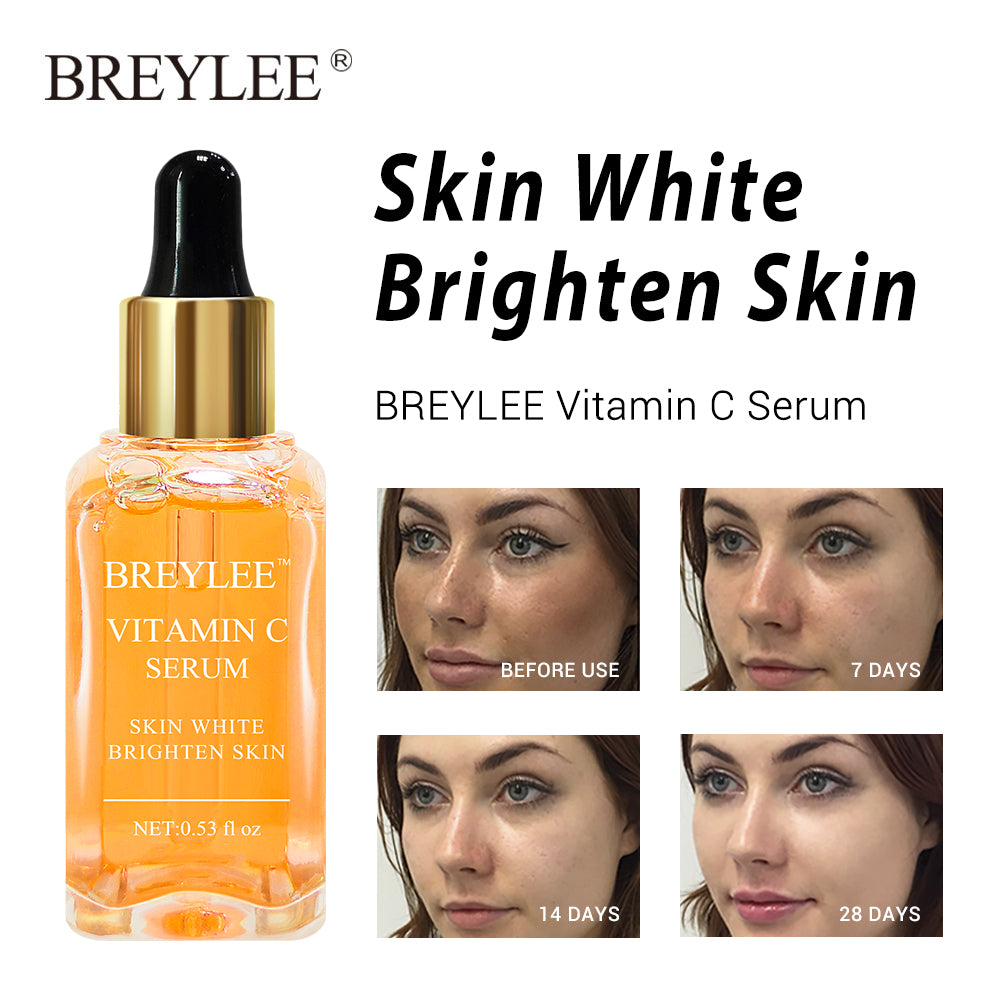 BREYLEE Serum Series