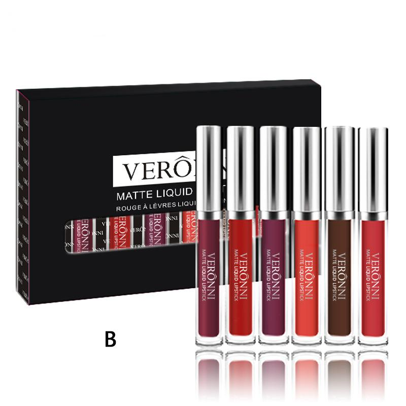 Sexy Moisturizing Lip Gloss Set