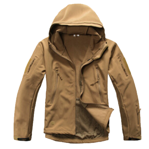 Image of The Ultimate Utility Jacket