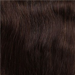 "5""x5"" Natural Straight Brazilian Virgin Remy Human Hair Lace Hair Topper"