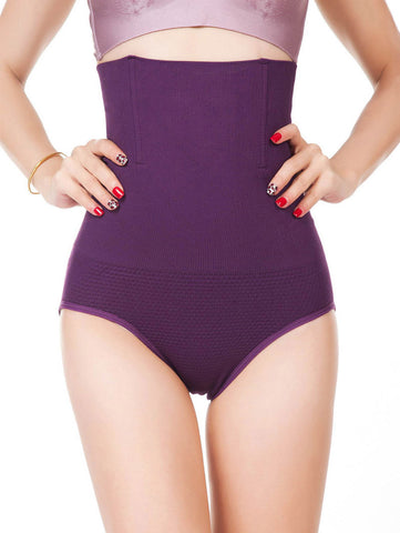 Image of Ultra Thin High Waist Shaping Panty
