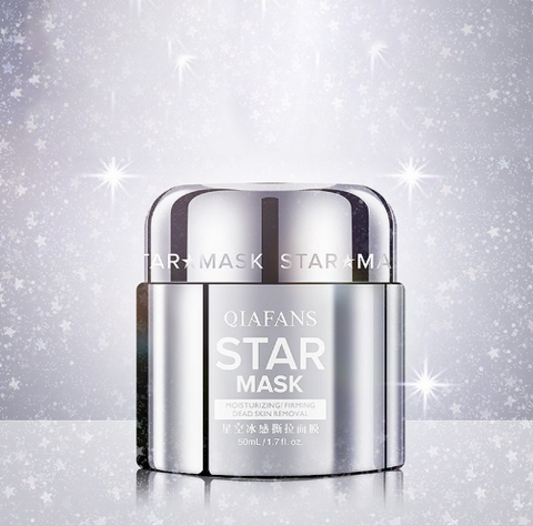 Image of Star Mask