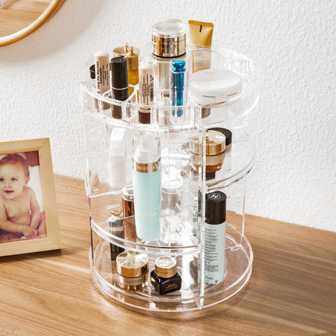 Image of 2018 Makeup Organizer