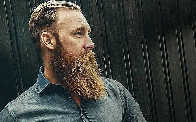 3 Different Beard Styles for You to Try Out