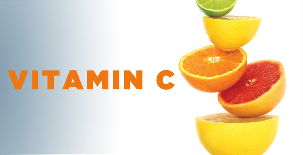 Vitamin C- A Wonder to your Hair and Skin - Spruce