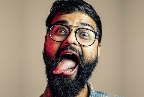 Tips and Hacks for Faster Beard Growth, Thicker Beard Growth