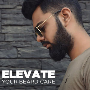 Beard Lovers Kit | Cedarwood & Mandarin - SpruceShaveClub