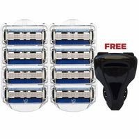 5X Cartridges   Pack of 8   With Travel Cover