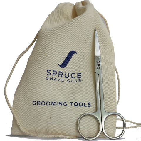 Beard & Moustache Trimming Scissor