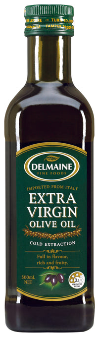 Delmaine Garlic Olive Oil