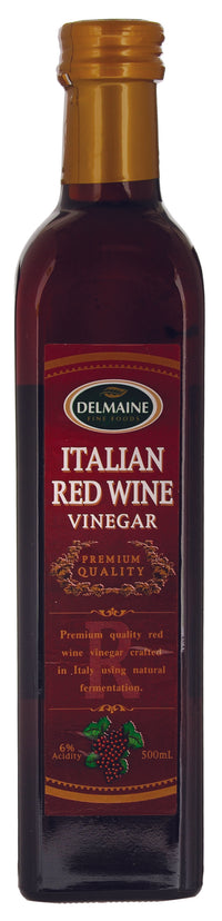 Delmaine White Wine Vinegar