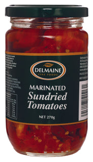 Delmaine Sundried Tomatoes in Oil