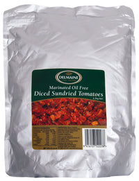 Delmaine Sundried Tomatoes (FS)