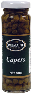 Delmaine Capers Surfines