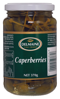Delmaine Caperberries