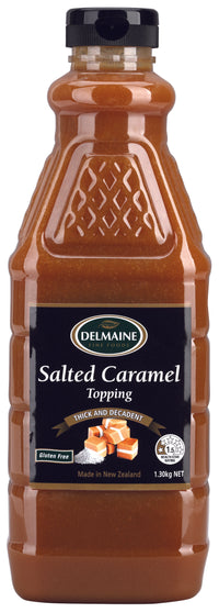 Delmaine Balsamic Vinegar