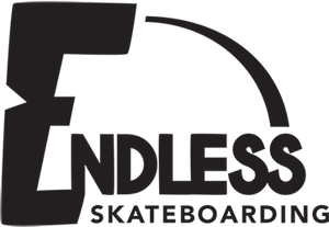 Endless Skateboarding