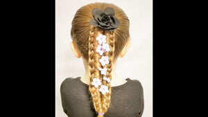 Double Chinese Ladder Braid