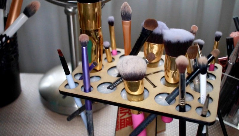 KRYZ UY | Make Up Collection & Storage