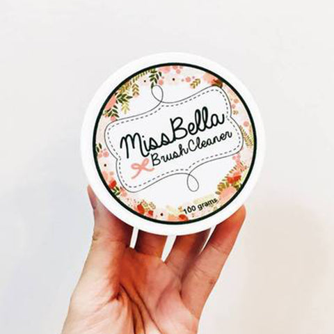 Miss Bella Brush Cleaner