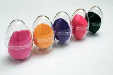Beauty Sponge Egg Holder