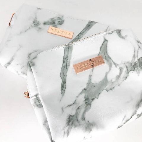 Marble Pouch