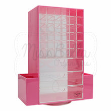 Rotating Lipstick Holder Large Pink