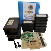 Food compliance pest control package medium